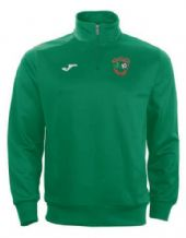 Clover United FC Combi 1/4 Zip - Adults 2018